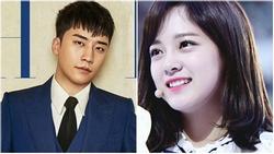 Seungri (Big Bang) bị chỉ trích vì ám chỉ sao nữ trẻ là gái tiếp rượu