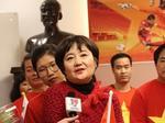 Chuyện ít biết về 'bóng hồng' thầm lặng phía sau HLV trưởng Olympic Việt Nam Park Hang-seo