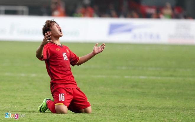 Phán chính xác U23 Việt Nam thua Hàn Quốc 1 - 3, Duy Mạnh bật mí bí kíp dự đoán đội nhà thua mà không bị chửi-1