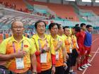 Huấn luyện viên Park Hang-seo nói gì sau trận đối đầu với Hàn Quốc?