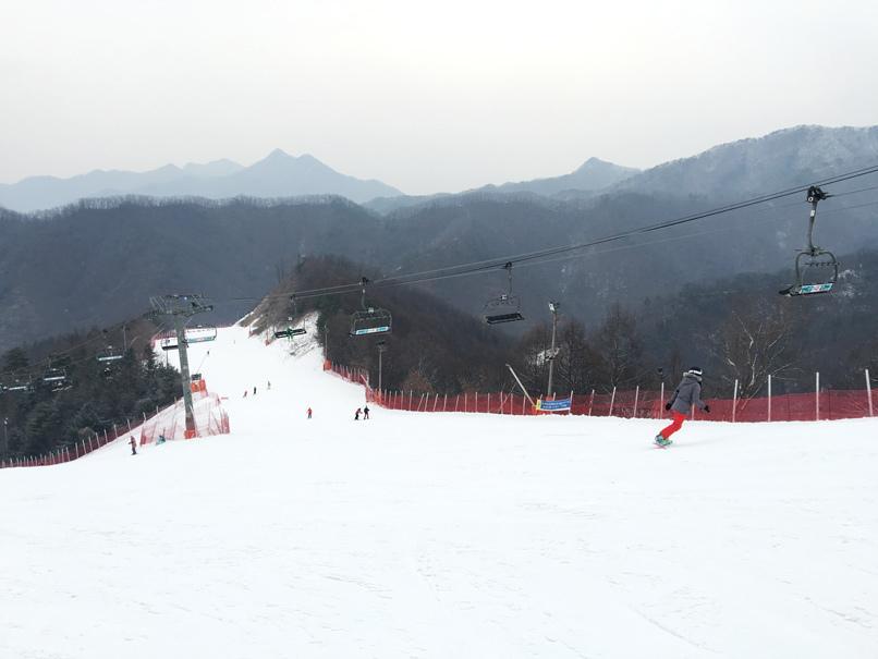 Cảnh thiên nhiên đẹp tuyệt ở nơi Son Heung-min chào đời-5
