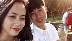 Bạn gái sống ở Mỹ xinh đẹp của cầu thủ Minh Vương