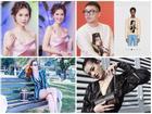 Sao Việt chơi HÀNG HIỆU tháng 8: Rút ví gấp 4 lần Hoàng Ku, Ngọc Trinh chi gần 5 tỷ 'tự sướng' mừng sinh nhật