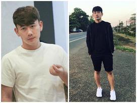 Điển trai chẳng thua mỹ nam Hàn, Minh Vương U23 Việt Nam sở hữu phong cách 'chất đừng hỏi'
