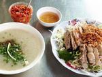 Gánh đậu hũ đêm gần 30 năm ở Sài Gòn, nắng, mưa, khuya khoắt vẫn nườm nượp người chờ ăn-11
