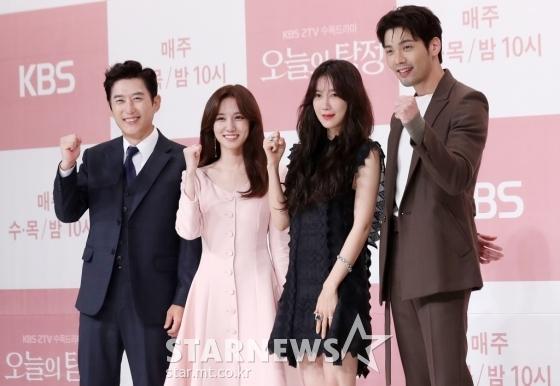 Bom tấn cổ trang của Song Joong Ki, Jang Dong Gun quy tụ thêm dàn sao khủng-3