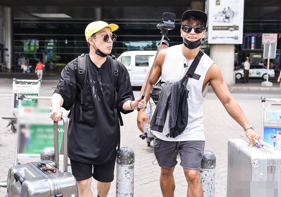 Bom tấn cổ trang của Song Joong Ki, Jang Dong Gun quy tụ thêm dàn sao khủng-5