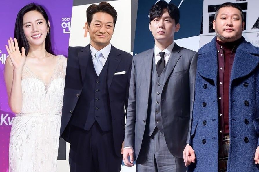 Bom tấn cổ trang của Song Joong Ki, Jang Dong Gun quy tụ thêm dàn sao khủng-1