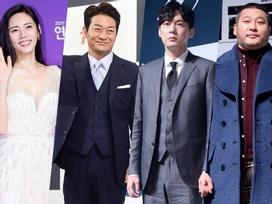'Bom tấn' cổ trang của Song Joong Ki, Jang Dong Gun quy tụ thêm dàn sao 'khủng'