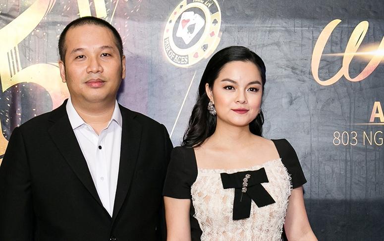 Trước khi Thu Thủy comment dự báo tan vỡ, Phạm Quỳnh Anh - Quang Huy không dưới 3 lần vướng tin đồn ly hôn-5
