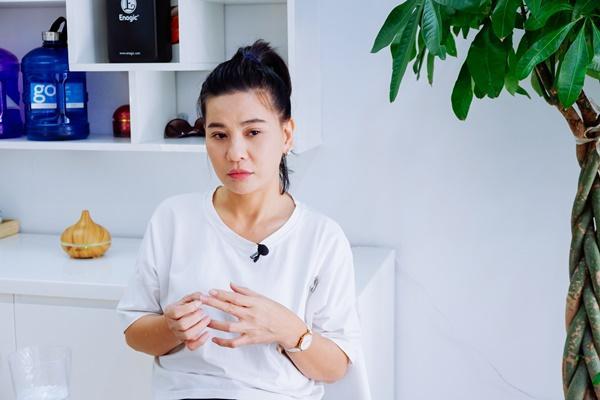 Cát Phượng: Tôi chắc chắn 100% không có chuyện Kiều Minh Tuấn yêu An Nguy-3