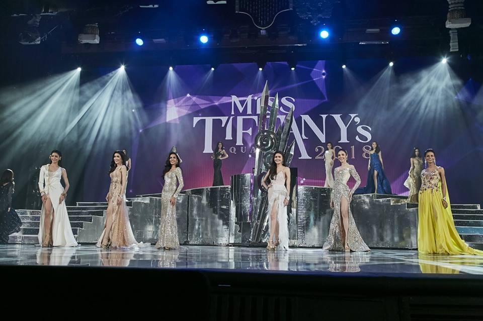 Mặc váy nhái HHen Niê, thí sinh Hoa hậu Chuyển giới Thái Lan 2018 gánh cái kết thảm hại-1
