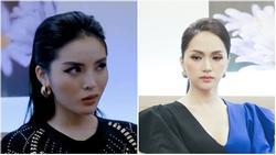 Bị Hương Giang góp ý cách làm huấn luyện viên, Kỳ Duyên cười khẩy: 'Em không cần chị phán xét'