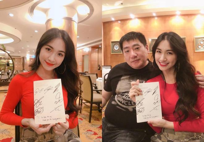Hòa Minzy mạo danh nhân viên lao vào hậu trường chụp ảnh BTS khiến fan toàn thế giới bùng cơn phẫn nộ-5