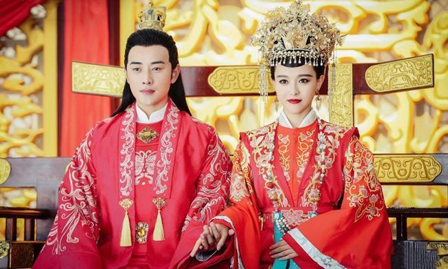 Từ khóa xếp hạng No1 tìm kiếm hiện tại: Đường Yên và La Tấn chuẩn bị kết hôn?-4