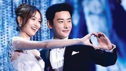 Từ khóa xếp hạng No1 tìm kiếm hiện tại: Đường Yên và La Tấn chuẩn bị kết hôn?