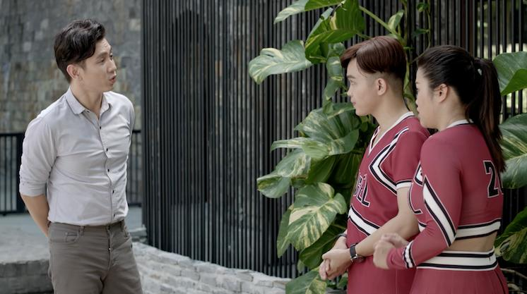Hòa Minzy khoe giọng nội lực khi cover hit bự của Thu Minh-2