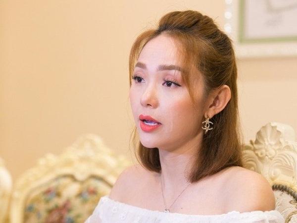 1 năm sau scandal chèn ép Minh Hằng, lần đầu Hồ Ngọc Hà lên tiếng: Tôi chưa bao giờ giành giật cái gì của ai-3