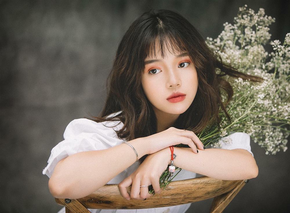 Minh Châu song kiếm hợp bích cùng hotgirl Phan Kim Cương cướp hit của Jaykii-3