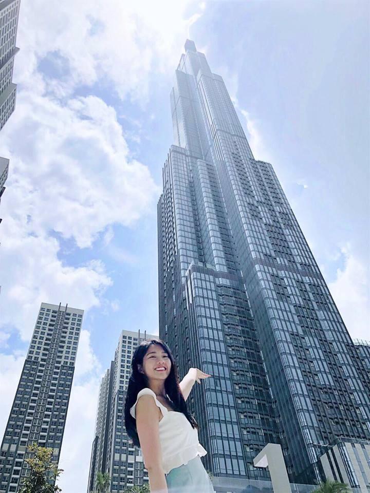 Minh Châu song kiếm hợp bích cùng hotgirl Phan Kim Cương cướp hit của Jaykii-4