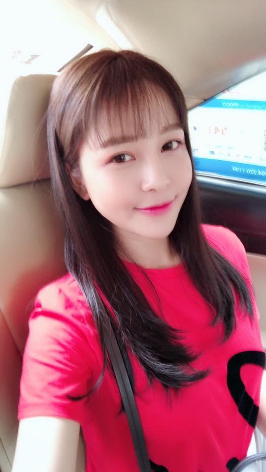 Minh Châu song kiếm hợp bích cùng hotgirl Phan Kim Cương cướp hit của Jaykii-6