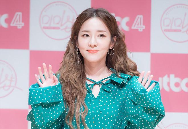 Nàng cỏ Goo Hye Sun tức tốc giảm cân, xuất hiện xinh đẹp trong chương trình mới-3