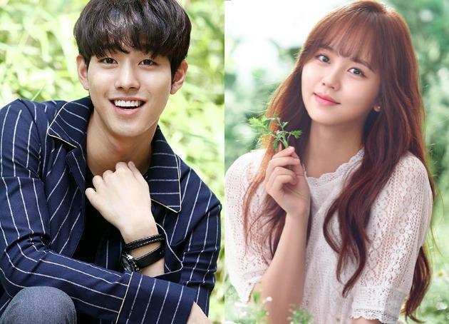 Nàng cỏ Goo Hye Sun tức tốc giảm cân, xuất hiện xinh đẹp trong chương trình mới-5