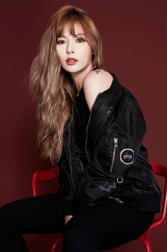 Nàng cỏ Goo Hye Sun tức tốc giảm cân, xuất hiện xinh đẹp trong chương trình mới-7