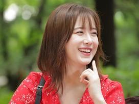 'Nàng cỏ' Goo Hye Sun tức tốc giảm cân, xuất hiện xinh đẹp trong chương trình mới