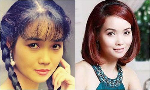 Xuất hiện với chiếc mũi xiêu vẹo, cô Trúc Mai Thu Huyền dính nghi án phẫu thuật thẩm mỹ hỏng-6