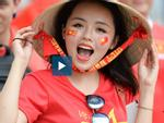 Cung bậc cảm xúc của người hâm mộ cùng Olympic Việt Nam
