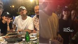 An Nguy đứng hình vì mất điện thoại toàn dữ liệu quan trọng, may quá trời thương Kiều Minh Tuấn tìm lại được rồi!
