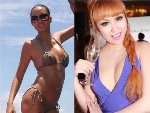 HỒ SƠ SAO: Phi Thanh Vân từ cô gái xấu xí đến bà mẹ đơn thân đắt xắt ra miếng-1