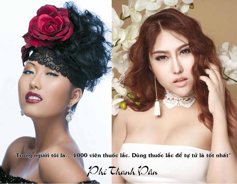 HỒ SƠ SAO: Phi Thanh Vân từ cô gái xấu xí đến bà mẹ đơn thân đắt xắt ra miếng-2