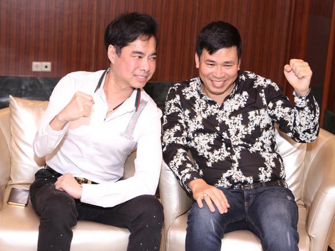 Loạt sao Việt người tiếp lửa, kẻ hứa hẹn quà khủng nếu U23 Việt Nam giành huy chương đồng Asiad-3