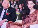 Chồng cũ Huỳnh Dịch: 'Phạm Băng Băng bị bắt ở Vô Tích'