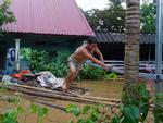 Thanh Hóa: 13 người chết, mất tích do mưa lũ-6