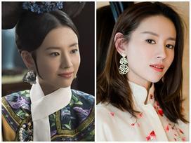 Phú Sát hoàng hậu của 'Như Ý truyện': ngọc nữ màn ảnh Đổng Khiết thân bại danh liệt vì mang danh 'dâm phụ'