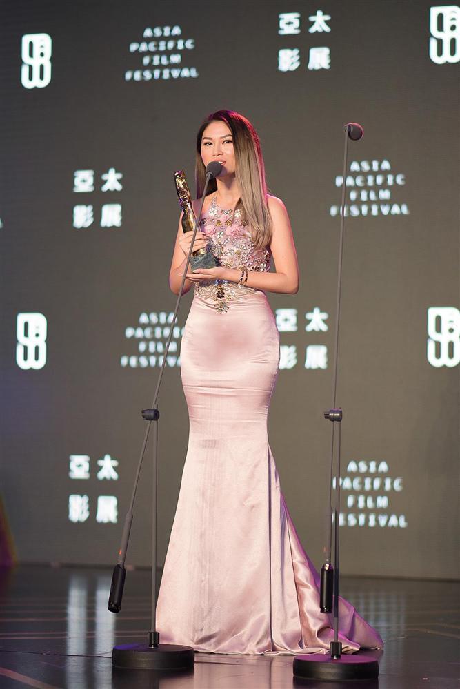 Vai diễn nhiều cảnh nóng của Ngọc Thanh Tâm được xướng tên tại giải thưởng điện ảnh quốc tế-3
