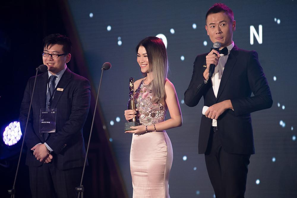 Vai diễn nhiều cảnh nóng của Ngọc Thanh Tâm được xướng tên tại giải thưởng điện ảnh quốc tế-4