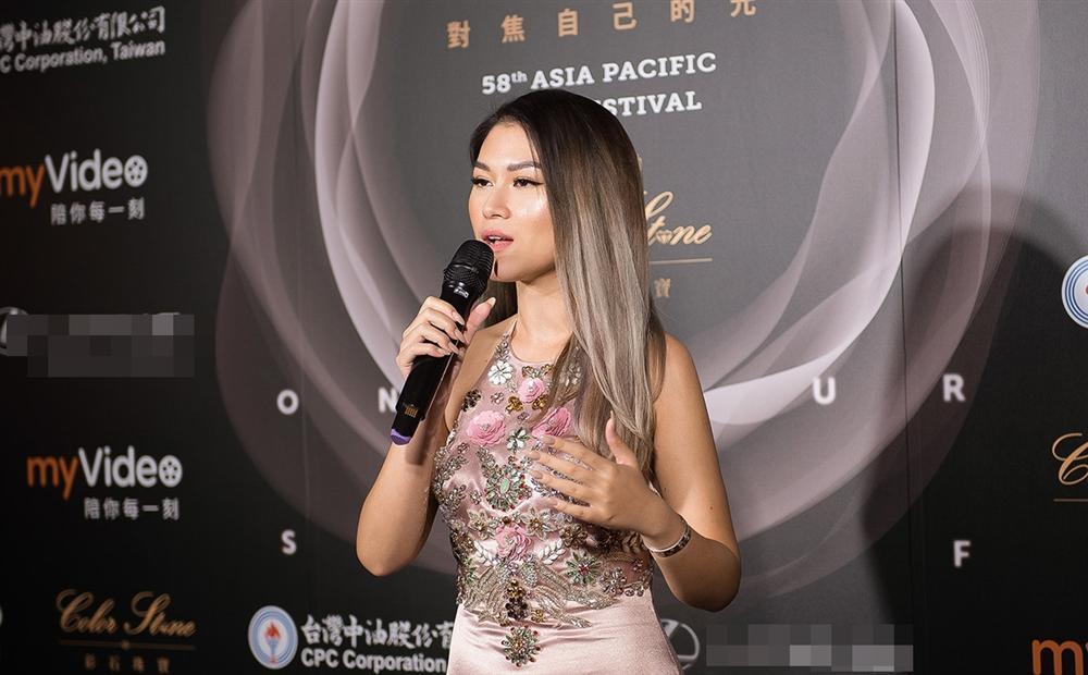 Vai diễn nhiều cảnh nóng của Ngọc Thanh Tâm được xướng tên tại giải thưởng điện ảnh quốc tế-5