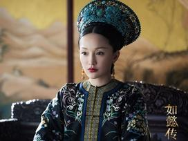Châu Tấn - từ tuổi thơ cơ cực đến đại hoa đán lặng lẽ, cô đơn