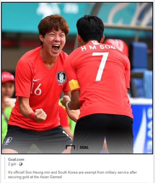 Truyền thông châu Âu nói gì sau màn trốn nghĩa vụ của Son Heung-min?-6