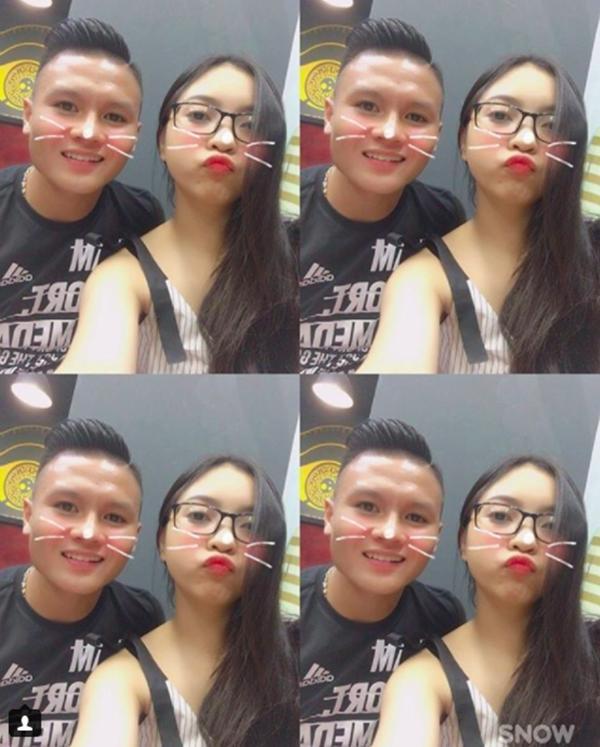 Bạn gái Quang Hải bức xúc vì người yêu bị tấn công-3