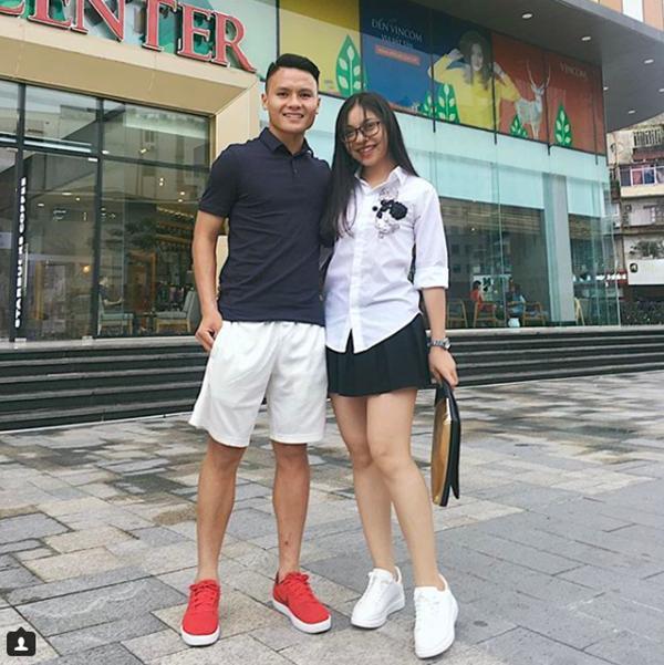 Bạn gái Quang Hải bức xúc vì người yêu bị tấn công-7