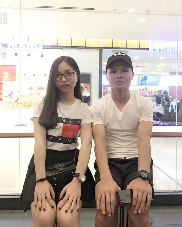 Bạn gái Quang Hải bức xúc vì người yêu bị tấn công-5