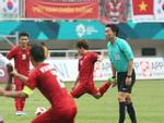 U23 Việt Nam bị xử ép: 'Thói quen' xấu của đồng hương thầy Park!