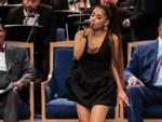 Ariana Grande, câu chuyện bị quấy rối và góc nhìn khác từ cư dân mạng: Cô ta mặc đồ quá phản cảm!