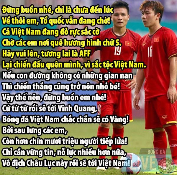 Loạt ảnh chế lầy lội chào đón Olympic Việt Nam về nước-1