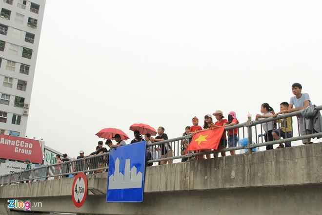 U23 Việt Nam bất ngờ đổi lịch trình di chuyển, nhiều fan mừng hụt vì không được gặp thần tượng-9